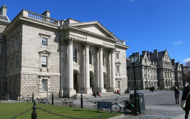 Stephen's Green College